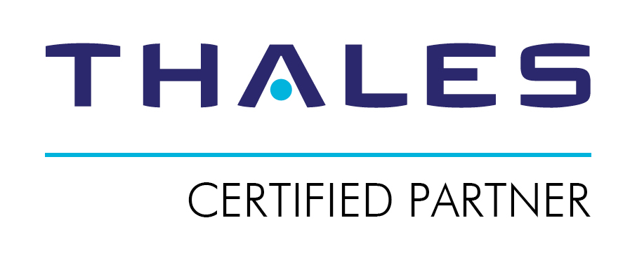 Thales e-security