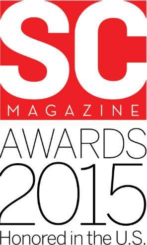 SC Magazine award