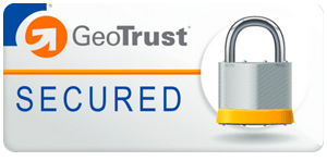 GeoTrust Secure Seal