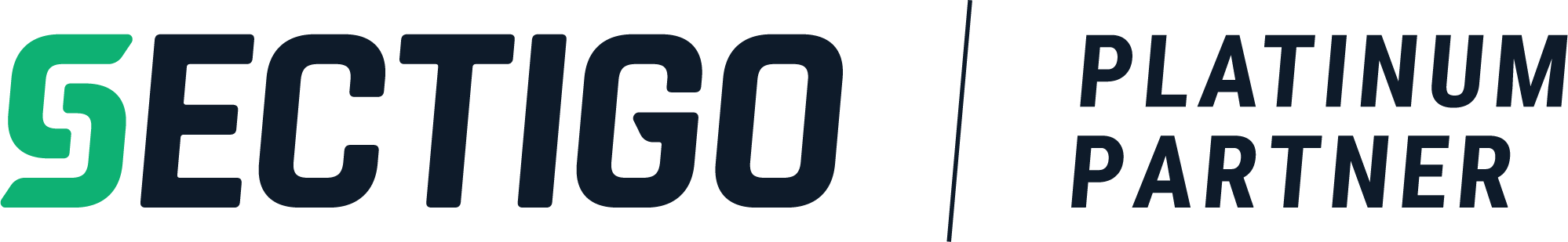 Sectigo Platinum Partner