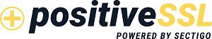 PositiveSSL (Powered by Sectigo)