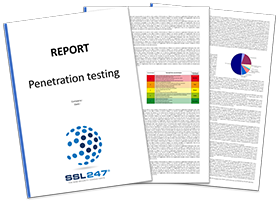 Penetration Testing Sample Report
