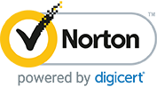 Norton Seal, powered by DigiCert