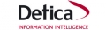 Lee Ball, Project Manager, Detica NetReveal's logo