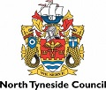 Peter Scott, Technology Officer, North Tyneside Council's logo
