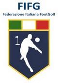 Gianluca Finazzi, Direttore Sviluppo e Pubbliche Relazioni, Federazione Italiana FootGolf's logo