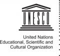 Karim Abdi, Jefe del departamento de Informática, UNESCO's logo